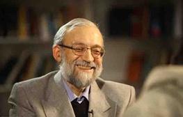 دولت اصلاحات سید محمد خاتمی ,محمدجواد لاریجانی,ایران و انگلیس