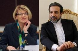 توافق نهایی عراقچی و اشمید/واکنش کاخ سفید به طرح سناتورها:اگرخواهان جنگ باایران هستید، بگویید سیاست
