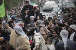 حسن روحانی,تحریم اقتصادی,مذاکرات هسته ایران با 5 بعلاوه 1