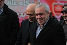 فتح الله زاده:کروش دشمن استقلال نیست و ما هم به او راحت تر از تیم های عربی بازیکن می دهیم