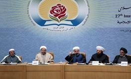 حسن روحانی,تقریب مذاهب اسلامی,انرژی هسته ای