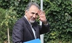 محمدعلی نجفی, حسن روحانی, سازمان میراث فرهنگی و گردشگری,سلطانی فر,شایعه