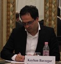 مذاکرات ژنو 2,سوریه,ایالات متحده آمریکا,ایران,کیهان برزگر