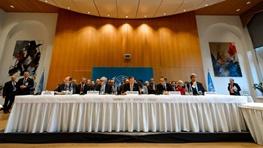 مذاکرات ژنو 2,ایران و سوریه,سوریه