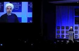 حسن روحانی,داووس,سازمان تجارت جهانی,مجمع جهانی اقتصاد