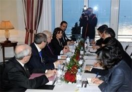 مذاکرات ژنو 2