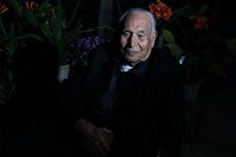 قدیمی ترین فوتبالیست تیم ملی درگذشت