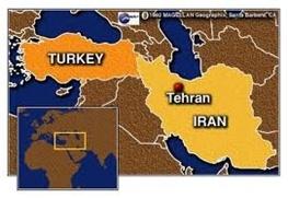 محمدجواد ظریف,ایران و ترکیه