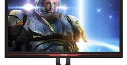 مانیتور 27 اینچ فیلیپس برای گیمرها با تراشه گرافیکی G-Sync در نمایشگاه CES2014