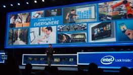 اینتل در CES2014: آغاز عصر کامپیوترهای ادراکی کاشته شده در بدن