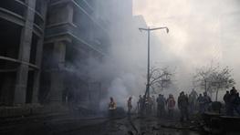 لبنان,داعش عمارت اسلامی عراق و شام