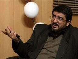 فواد ایزدی,ایران و آمریکا