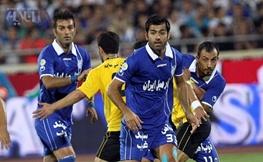 منتظری سرانجام از استقلال رفت/ ستون آبی ها یک امضا تا قرارداد با قعرنشین لیگ قطر