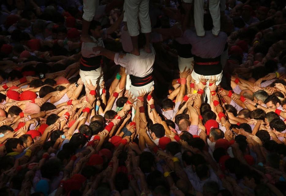 جشنوارهای هیجانانگیز در اسپانیا