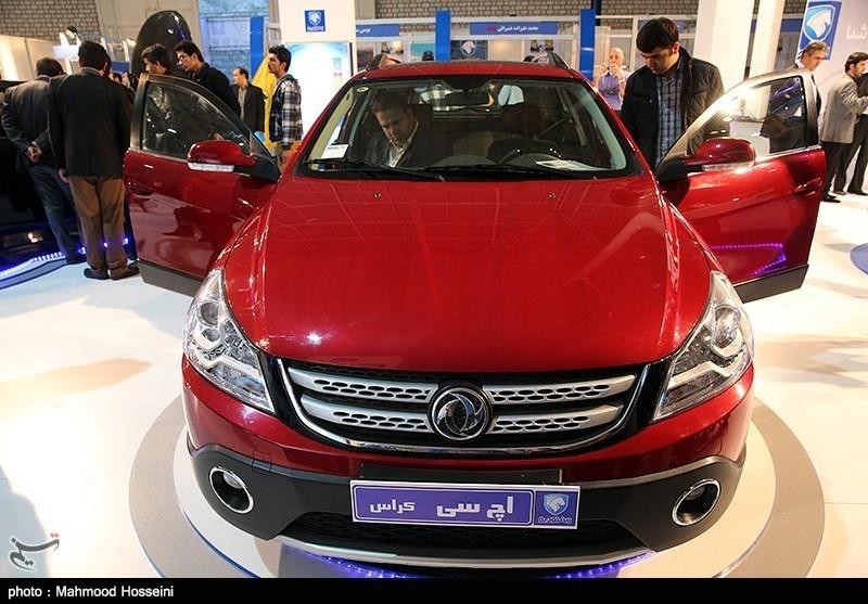 رونمایی از خودروهای جدیدی که به بازار می آیند /رقبای محصولات فعلی از راه رسیدند