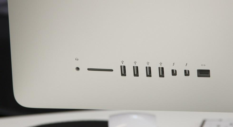 آیمک جدید اپل با بهترین نمایشگر دنیا (5K) را ببینید