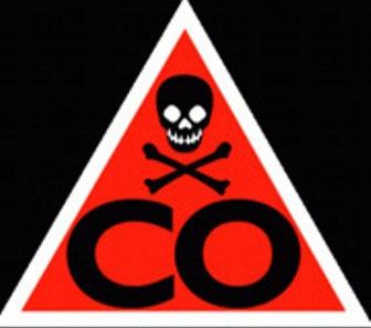 هشدار پزشکی قانونی در مورد افزایش گازگرفتگی با منوکسیدکربن