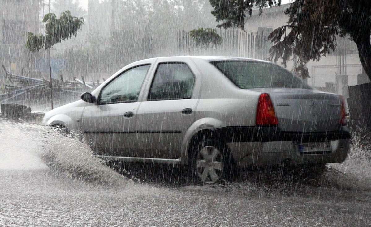 هفته ای پربارش برای نیمه ی جنوبی + خطر سیل و طغیان رودخانه ها برای برخی نقاط