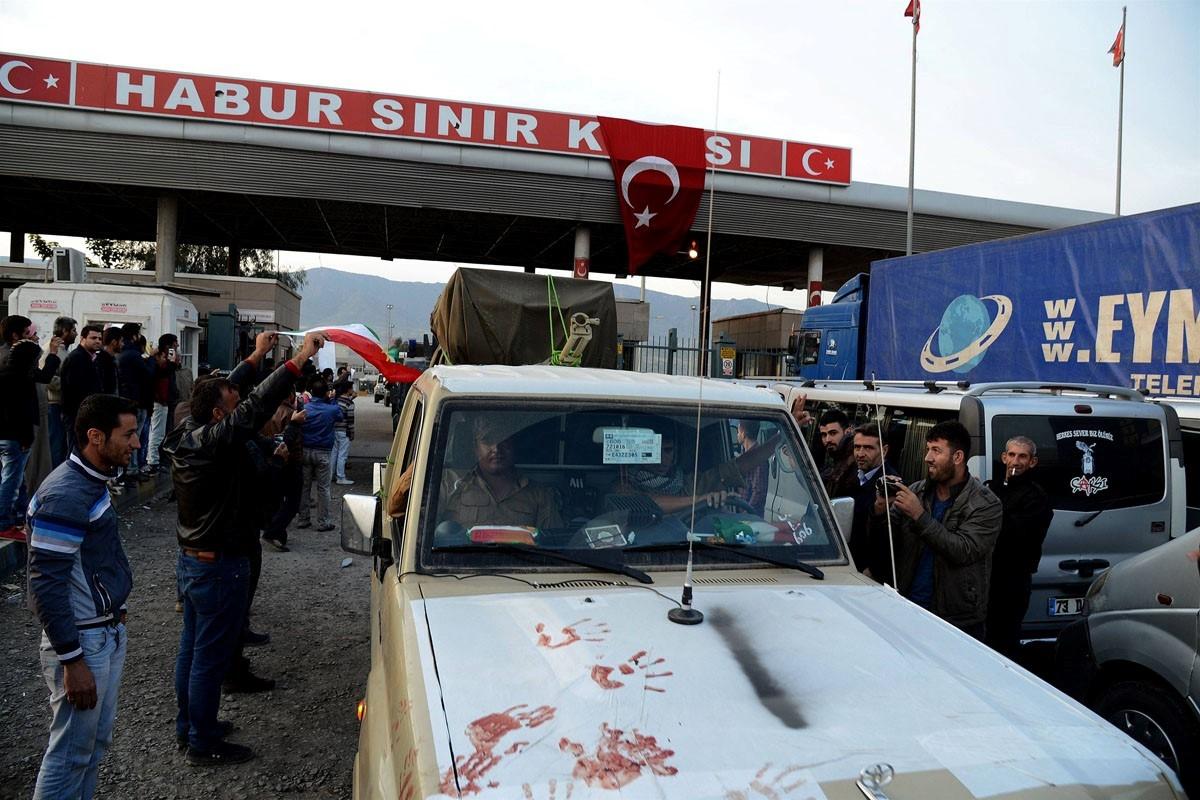 سوریه,کردستان عراق,اتحادیه میهنی کردستان