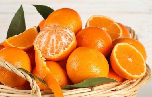نوبرانه های پاییزی چند؟/ نارنگی های رسمی با طعم ملس