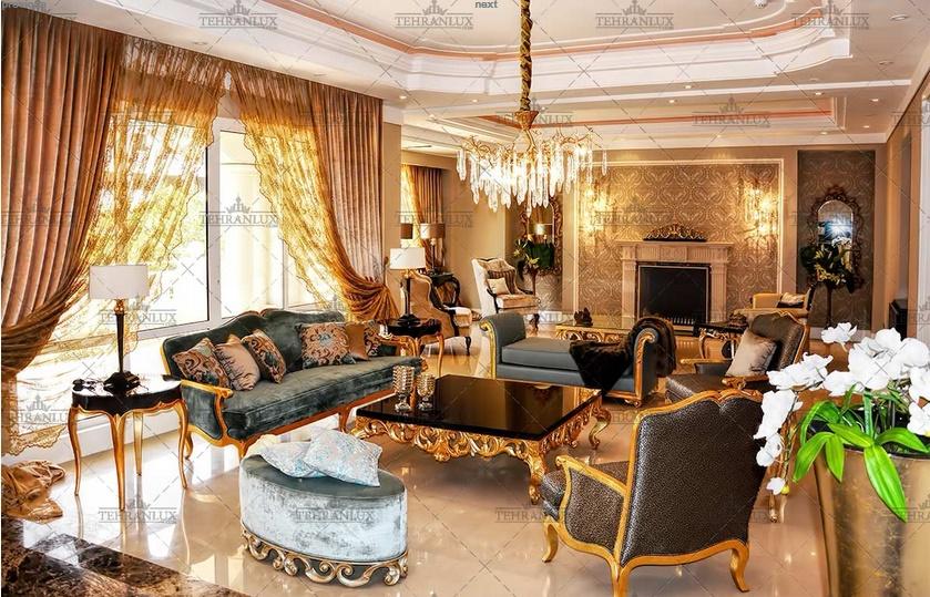 آپارتمان 14 میلیاردی در تهران
