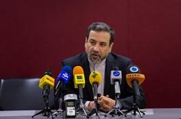 مذاکرات هسته ایران با 5 بعلاوه 1,سیدعباس عراقچی,ایالات متحده آمریکا