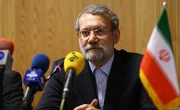 مذاکرات هسته ایران با 5 بعلاوه 1,داعش,علی لاریجانی