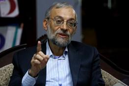 محمدجواد لاریجانی,مذاکرات هسته ایران با 5 بعلاوه 1