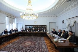 حسن روحانی,وزارت تعاون، کار و رفاه اجتماعی