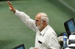مجلس نهم,احمد توکلی