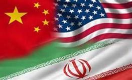 ایالات متحده آمریکا,چین