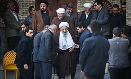محمدرضا مهدویکنی,امام خمینی ره ,آیتالله خامنهای رهبر معظم انقلاب