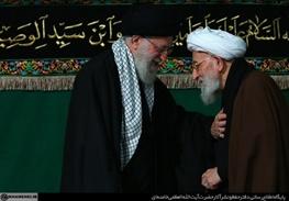 آیتالله خامنهای رهبر معظم انقلاب,محمدرضا مهدویکنی