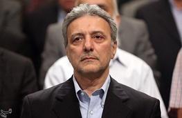 محمود نیلی احمدآبادی,وزارت علوم