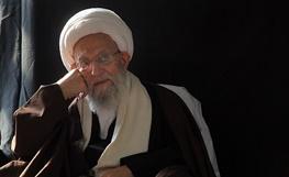 محمدرضا مهدویکنی,محمد تقی مصباح یزدی