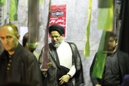 وزارت اطلاعات,سیدمحمود علوی