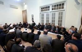 کنگره عظیم حج,سازمان حج و زیارت,آیتالله خامنهای رهبر معظم انقلاب