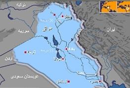 ایران و عراق,عراق,همسایگان عراق,داعش,حیدر عبادی