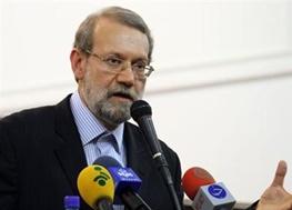 علی لاریجانی,خشونت علیه زنان,تروریسم