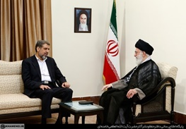 آیتالله خامنهای رهبر معظم انقلاب,غزه