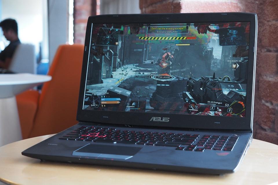 مروری بر لپ تاپ گیم ایسوس ROG G751 / شکم گنده زیبای 2500 دلاری
