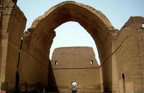 ترک نابودی بر طاق میراث تاریخی ایران درعراق