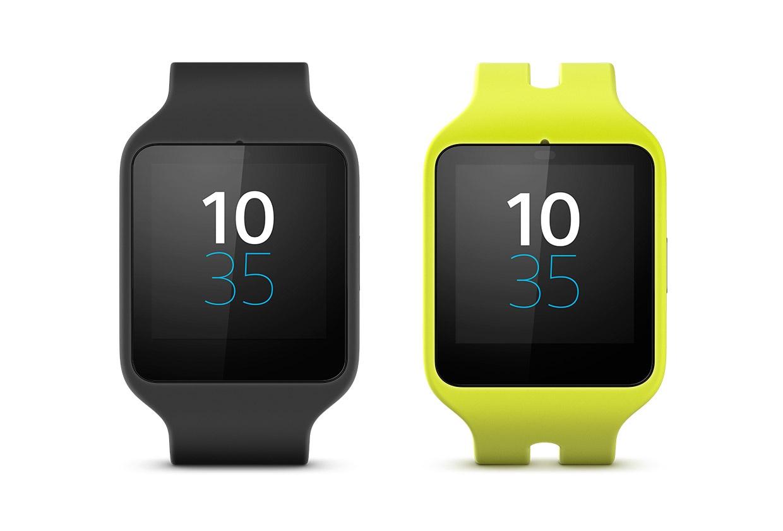 قیمت ساعت هوشمند و ضد آب سونی 3
