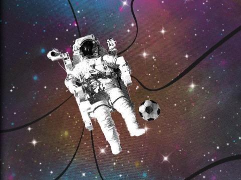 فوتبال برای آینده ایران بهتر است یا فناوری فضایی؟