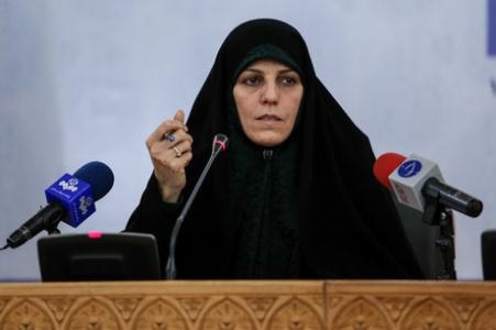 مولاوردی: رویکرد اعتدال دولت فرصتی تاریخی برای تحقق نقش زن ایرانی در جامعه است