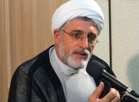 تجلیل استادعلوم سیاسی دانشگاه تهران از دکتر رسول جعفریان