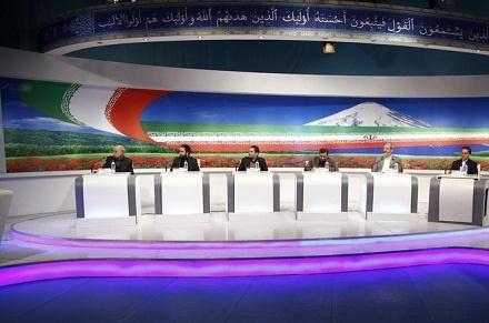 انتقاد از آموزش و پرورش و رسانه ملی در برنامه زنده مناظره/ مسئولان جرات داشته باشند!