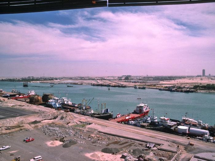عکس هایی از 36 سال پیش دبی