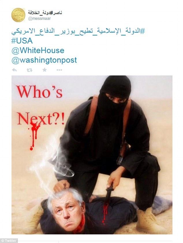 داعش,ایالات متحده آمریکا,پنتاگون,باراک اوباما