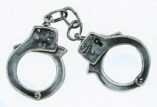 حمل، خرید و فروش و نگهداری از دستبند، باتوم و چراغ گردون مجازات ندارد